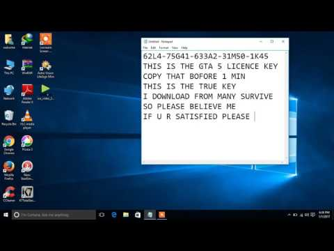 How To Download License Key Doovi