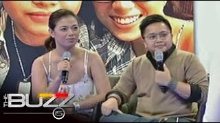 Aiza Seguerra, Liza Diño plan to have a baby soon
