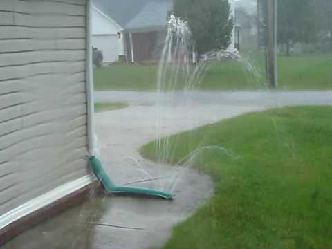Rain Sprinkler Youtube