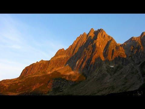 Salbitschijen - South Ridge