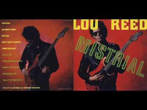 Lou's Mistrial� 'Remaster' (Whole Album)