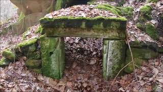 Megalithic Mysteries of Germany Part 3