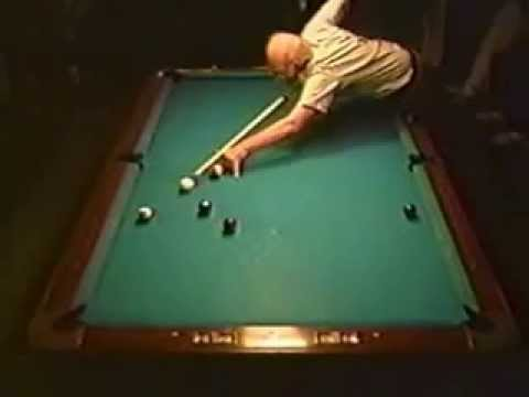 Grady Mathews Ray Martin Straight Pool Match YouTube - Grady pool table