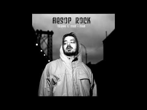 Aesop Rock - B Sides & Rarities Vol  2 2003 2006