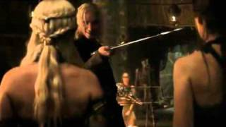 Repeat youtube video Game Of Thrones Viserys Golden Crown