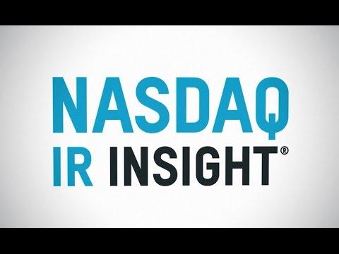 Nasdaq IR Insight Anniversary 2017