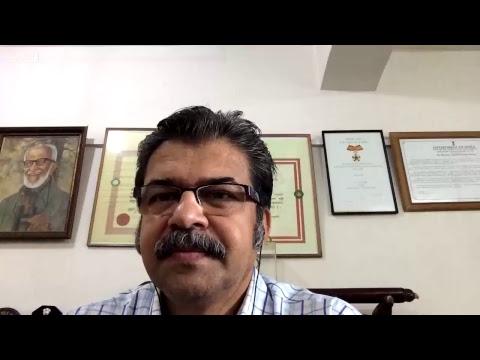 Hangout with Dr. Deepak Apte, Director, BNHS, Mumbai