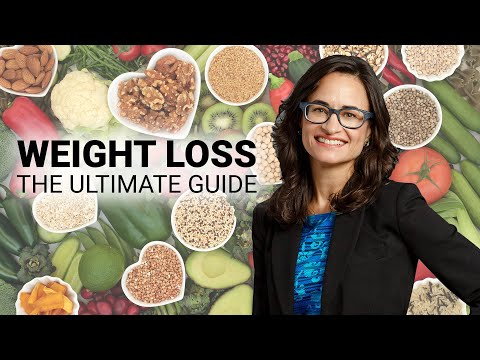 Plant-Based Weight Loss The Ultimate Guide