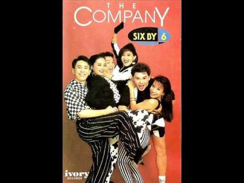 the company muntik na kitang minahal mp3