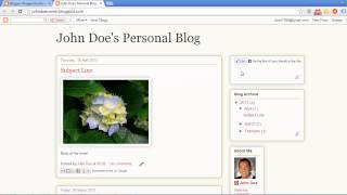 Blogger vs. Blogspot. Discover the Difference