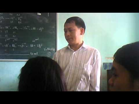 Kỉ niệm ngày chia tay lớp 12/1 THPT Nguyễn Trường Tộ niên khoá 2008-2011 (part 2)