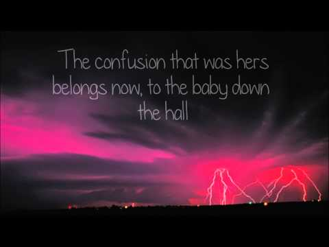 Lightning Crashes - Live (With Lyrics)