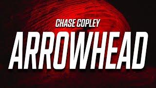 Bangers Only & Chase Copley - Arrowhead (Lyrics) feat. HELLSTRVCK