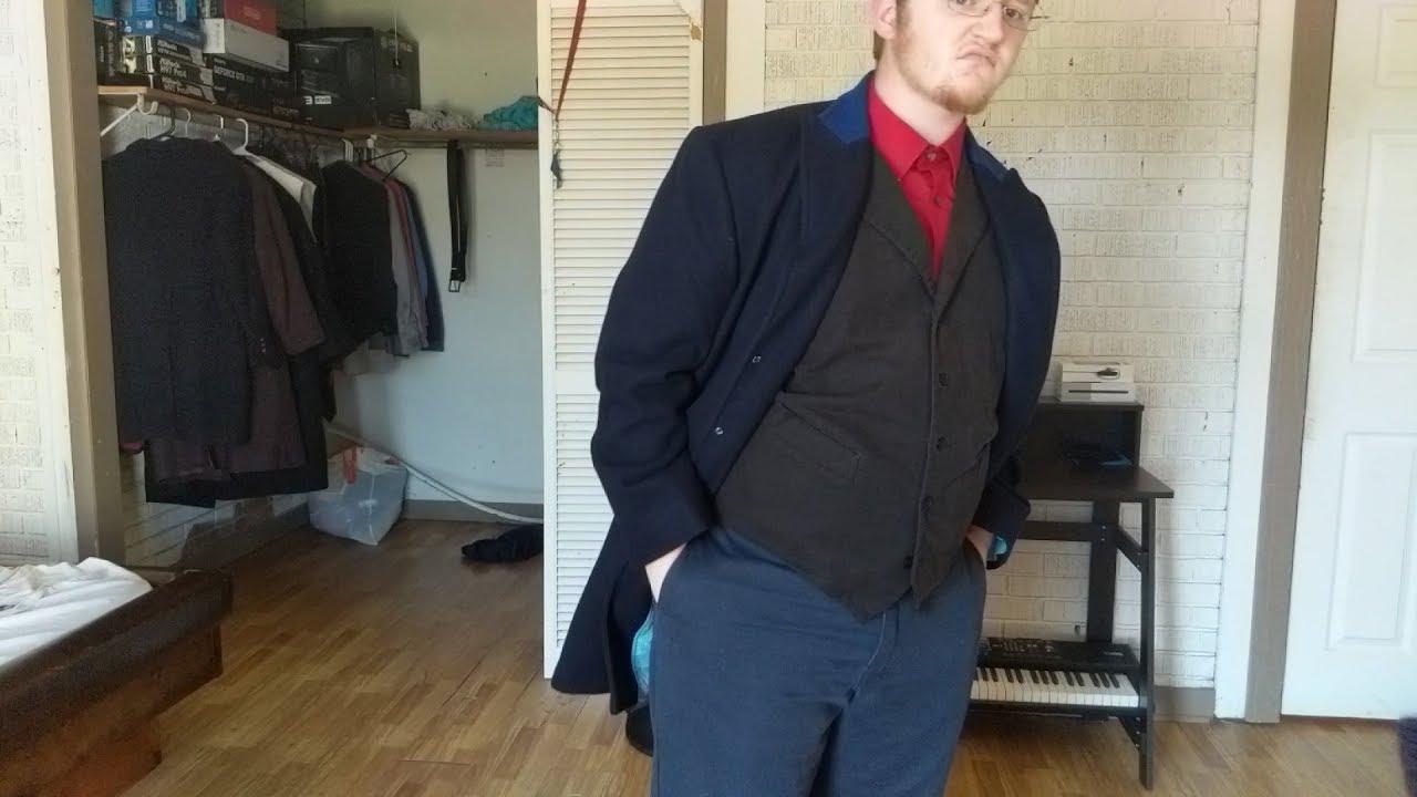 iTailor Overcoat Review