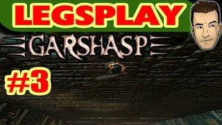 Garshasp Racing - Garshasp: The Monster Slayer Part 3 w/ Bootleg