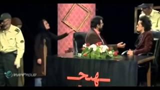 دوربین مخفی شوخی با مرتضی پاشایی، خواننده