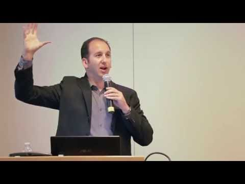 Josh Friedman Lecture | Drones vs. UAVs  March 13, 2015