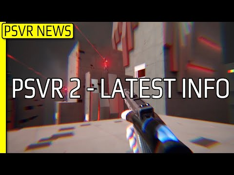 PSVR NEWS | PSVR 2 - Latest | Stride - New Info | PlayStation Japan Studio Shuts Down & More