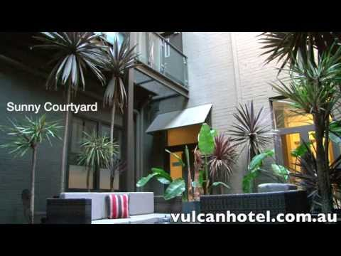 Accommodation near Darling Harbour and UTS Sydney
