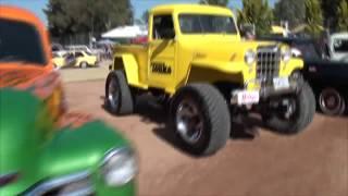 Auto Show Villa Hidalgo Jalisco 2016