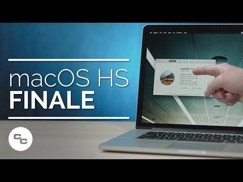 macOS High Sierra Catastrophe Finale - Krazy Ken's Tech Misadventures