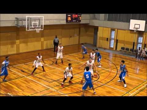 2014 12 05 Game 1 EJK vs KIU