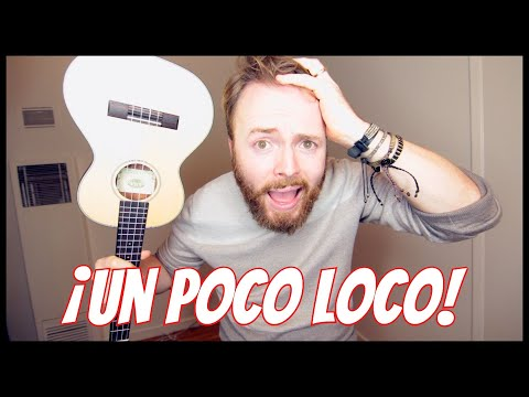 UN POCO LOCO (from COCO Soundtrack) EASY UKULELE TUTORIAL WITH INTRO RIFF!