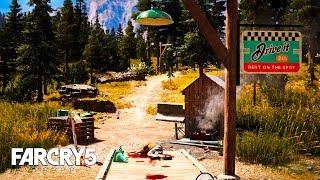 СЕЗОН ОХОТЫ! | СТРИМ Far Cry 5 #4