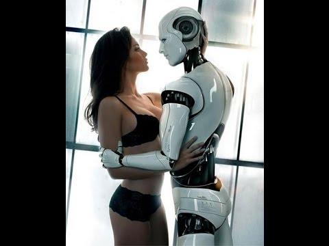 """Documentaire """"Comment vivre avec les robots """" 720p 20/10/13"""