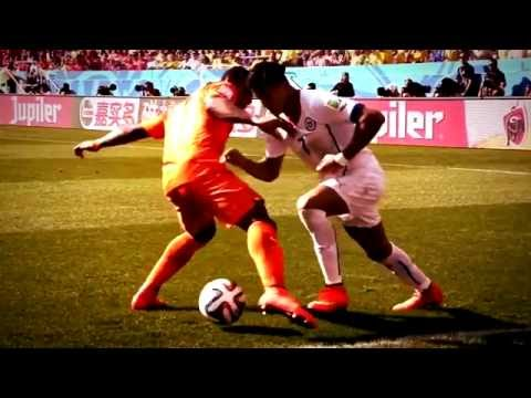 Alexis Sanchez - Best Dribbles And Skills Ever