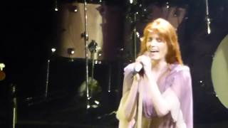 Florence The Machine You Ve Got The Love Live 2019 In Athens Greece At Galatsi Hall 21 09 2019