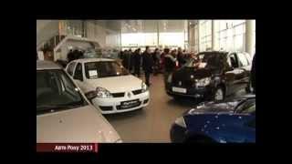 видео Базар авто InfoCar.ua - покупка и продажа подержанных автомобилей на авторынке Украина