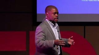 The Rewards of Failure | Garland Doyle | TEDxWayneStateU