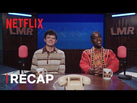 Get ready for Season 3 of Sex Education! Official Season 2 recap with Eric & Otis | Netflix