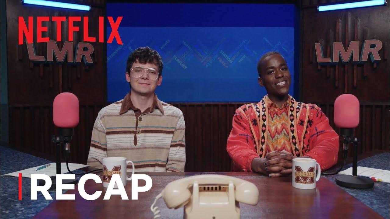 Download Get ready for Season 3 of Sex Education! Official Season 2 recap with Eric & Otis | Netflix