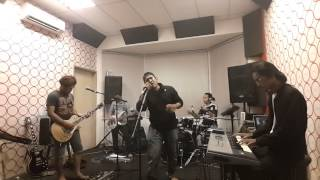 MOJO Dahsyat band Cover