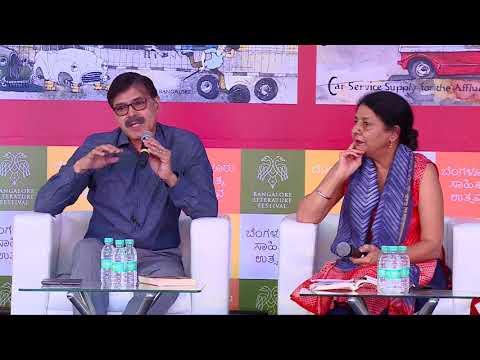 Tailing Veerappan | Vijay Kumar with Kanwaljit Deol