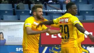 Highlights Luzern - YB (0:1), 22.10.2017
