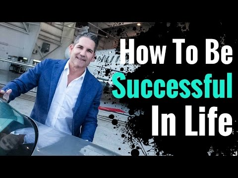 How To Be Successful In Life   Controversial Interview with Grant Cardone