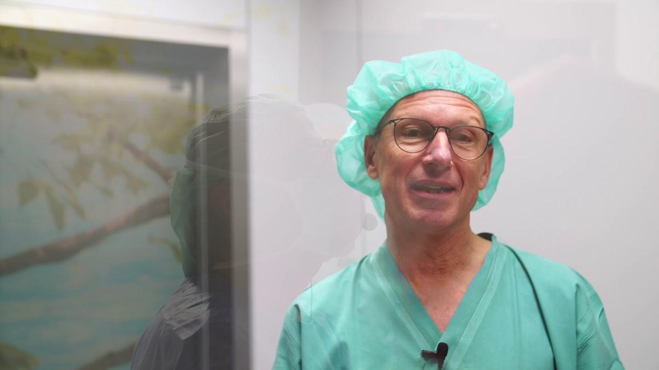 Warsztaty laparoskopowe 30.05.2019 r