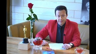 Телепрограммa о кино «Премьера с Игорем Жуковым» Выпуск 38 HD