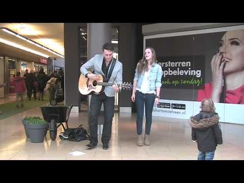 winkelcentrum amstelveen 24 maart 2013