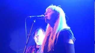 Institut Pierre Werner : Lola Lafon - Concert à Luxembourg
