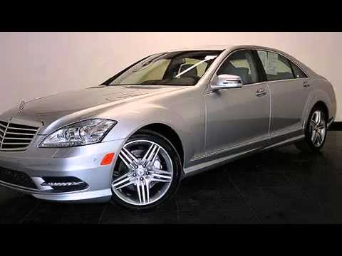 Used 2013 mercedes benz s350 4matic awd bluetec kissimmee for Mercedes benz lease orlando
