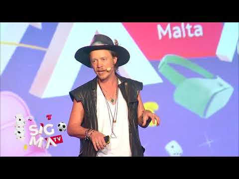 [Exclusive] Brock Pierce Keynote - Exciting Times Ahead for Gaming
