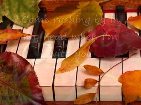 Sentimental Lady by Bob Welch...with Lyrics