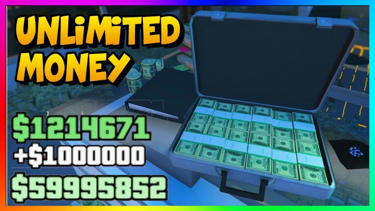 fastest way to get money in gta 5 online