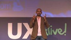 Amol Kadam - Are Chatbots & Conversational UI Changing Design Forever?