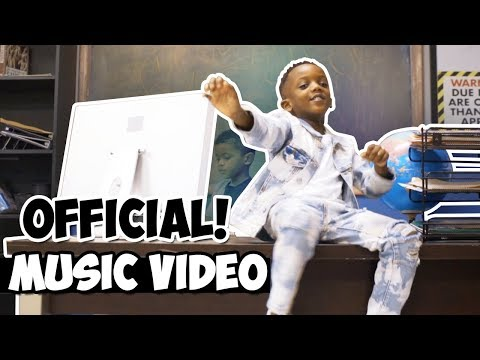 School Is OUT – Official Music Video