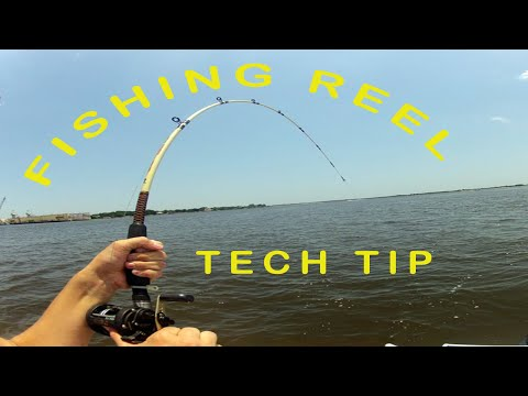 FISHING REEL COVERS / SAVE YOUR REELS!